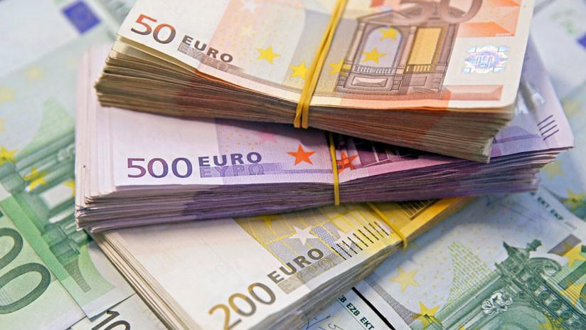 Mundo: Venezuela anunció que todas sus transacciones cambiarias se harán en euros