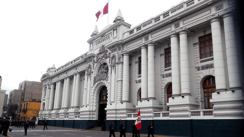 Tribunal peruano ordena la liberación de Keiko Fujimori
