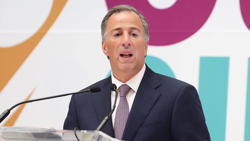 Meade integrante de comisión global de cambio climático