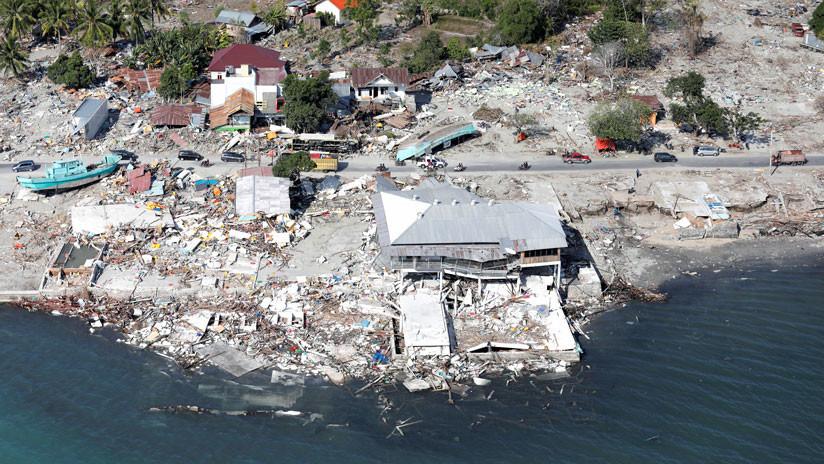 La zona más sísmica del mundo: Terremotos en serie ponen la mira en el Anillo de Fuego