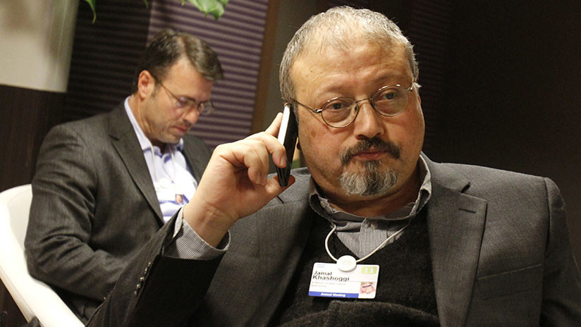 Al Jazeera: Jefe forense de Arabia Saudita desmembró al periodista desaparecido ante el cónsul