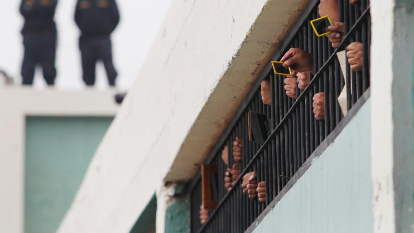 Apuestas millonarias, fiestas, mujeres y lujo en la cárcel colombiana La Picota