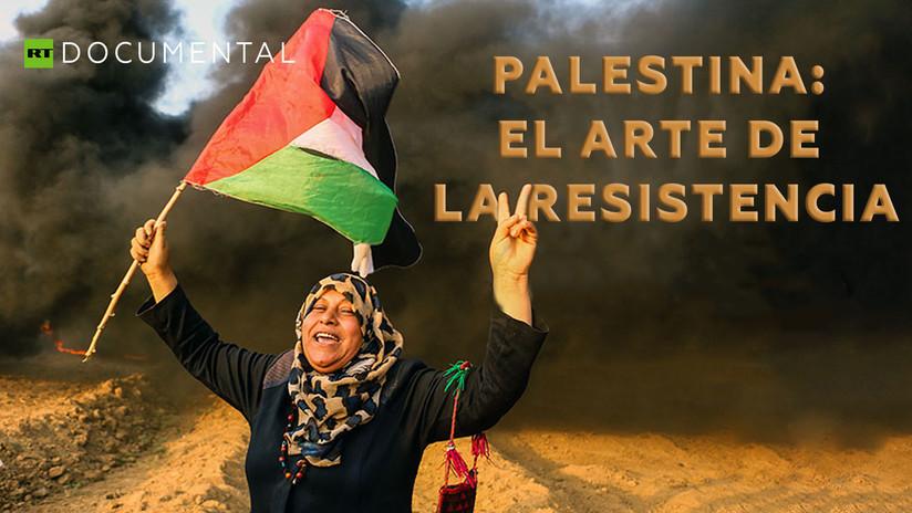 Palestina: El arte de la resistencia