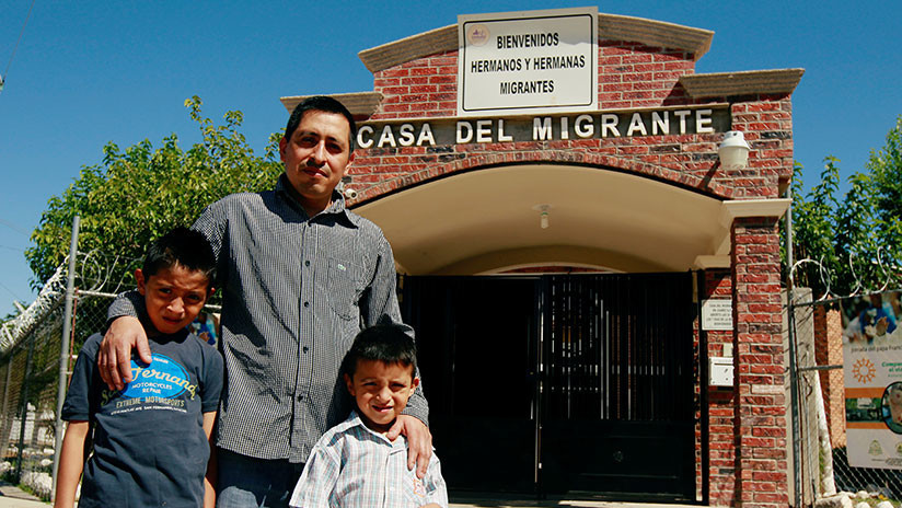 Visa y trabajo: La promesa de López Obrador a los migrantes centroamericanos