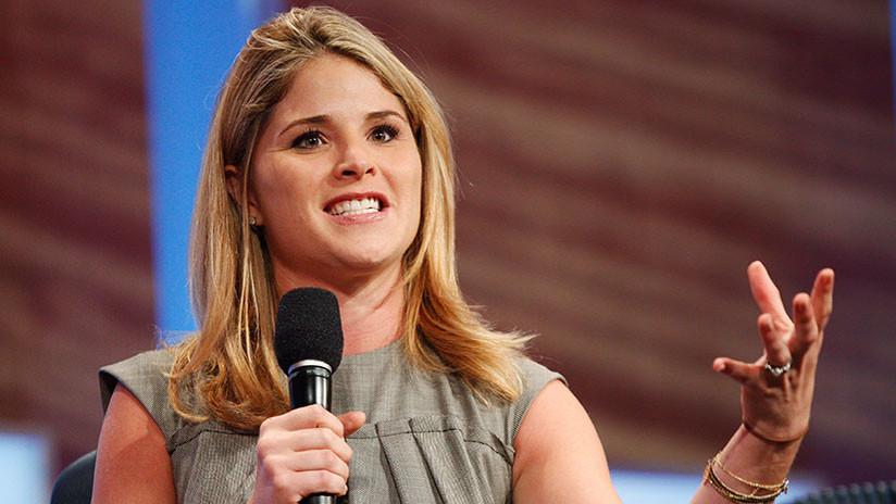 """Hija de George W. Bush asegura que la Casa Blanca """"está embrujada"""""""