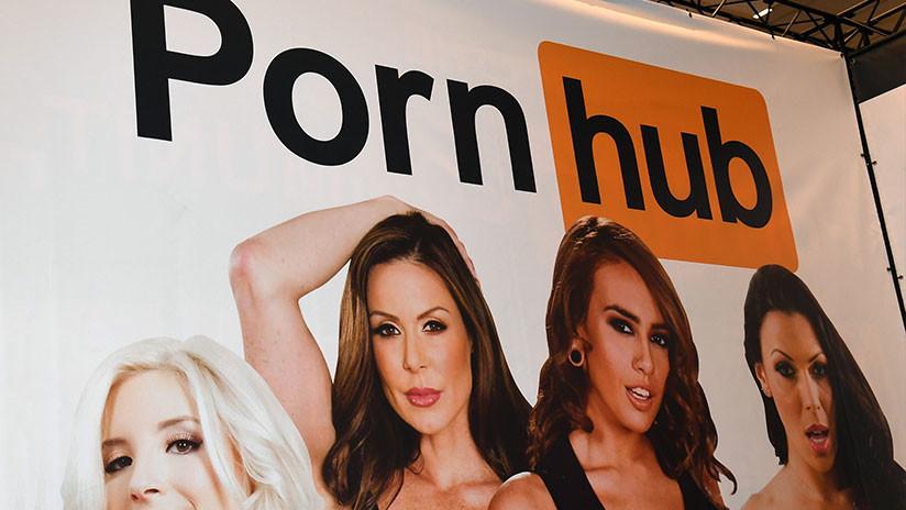 Pornhub experimentó un inesperado aumento en su tráfico durante la caída mundial de YouTube