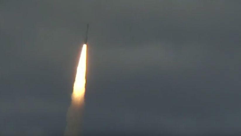 Europa lanza el BepiColombo, su primera misión a Mercurio