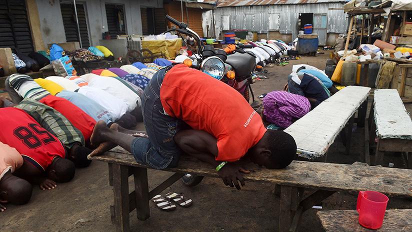 Nigéria: Pelo menos 55 mortos após confrontos entre cristãos e muçulmanos