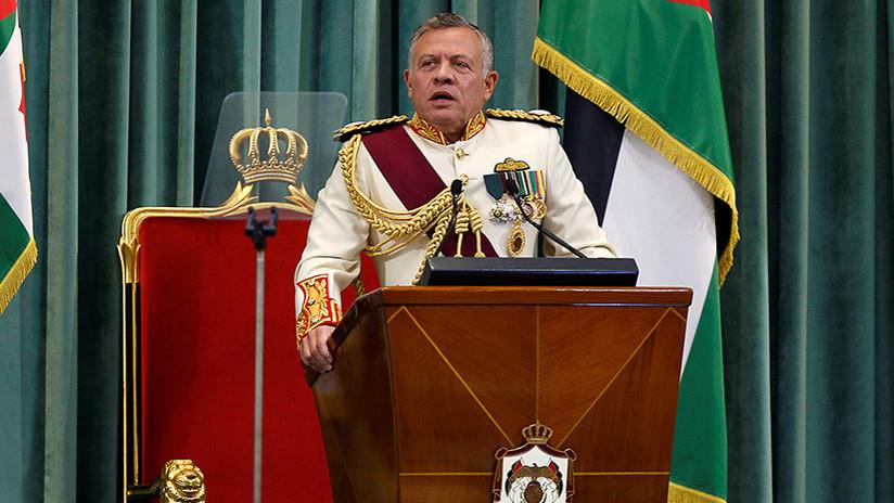 Jordania rechaza partes del tratado de paz de 1994 y reclama territorios a Israel