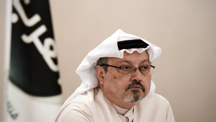 El caso Jamal Khashoggi