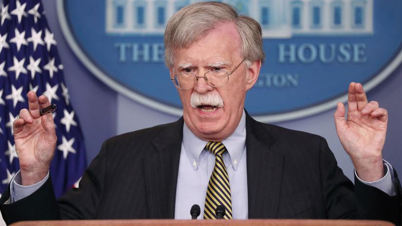 """""""EE.UU. entiende mejor la posición rusa sobre una extensión de START pero queda más por aclarar"""""""