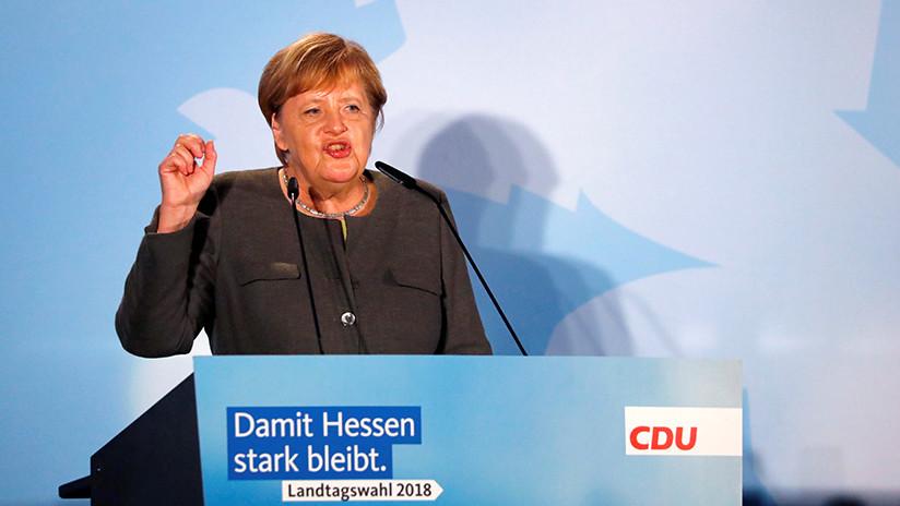 """Alemania no venderá armas a Arabia Saudita hasta aclarar el """"monstruoso"""" asesinato de Khashoggi"""