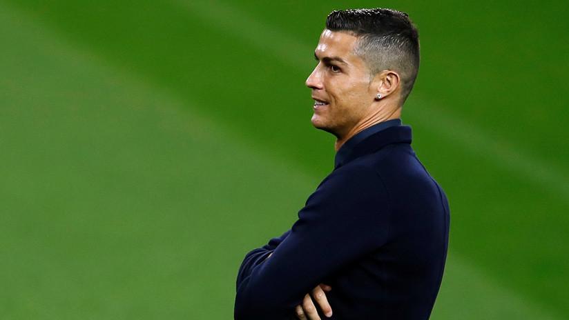 """""""Soy un ejemplo y la verdad siempre gana"""": Ronaldo responde sobre la denuncia por violación"""