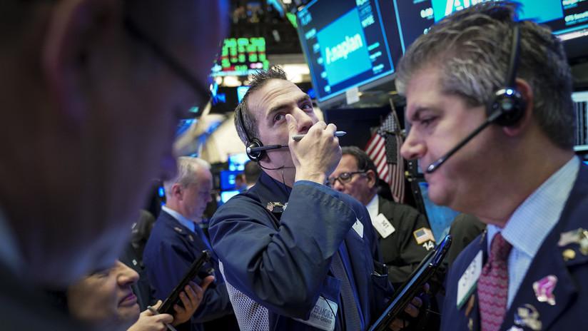 Amazon y Google arrastran a Wall Street