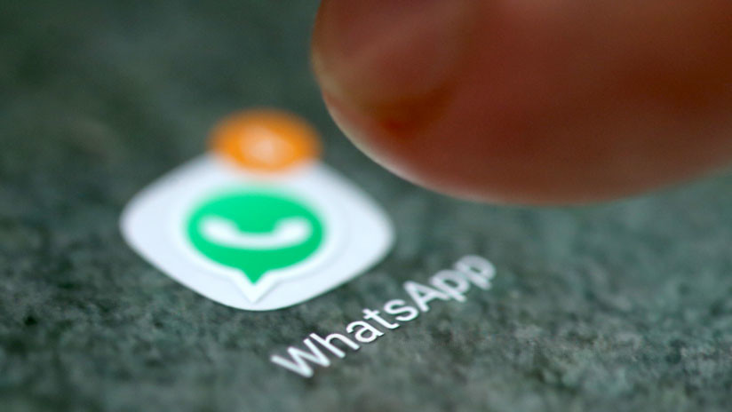 WhatsApp bloqueó cientos de miles de cuentas en Brasil para combatir las noticias falsas