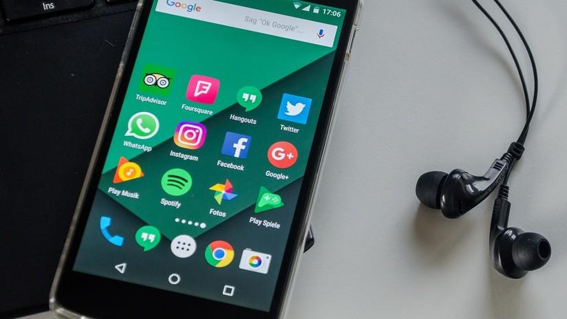 El móvil más avanzado de Android no se venderá en EE.UU.