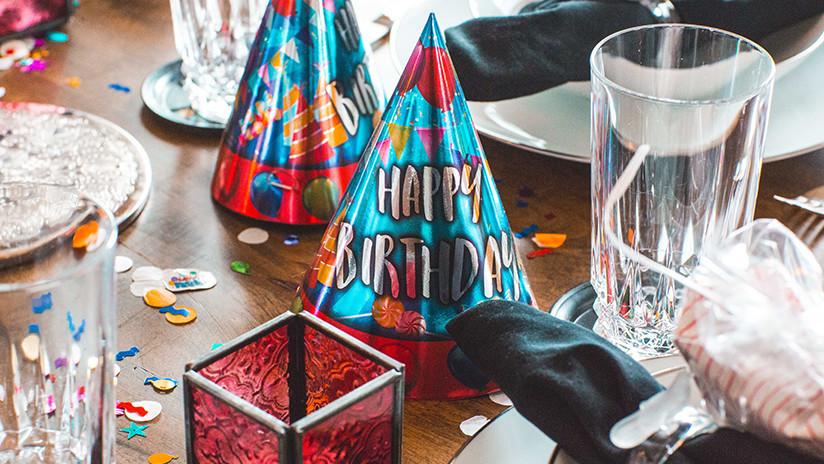 FOTO: Un niño de 6 años invita a más de 30 amigos a su fiesta de cumpleaños y ninguno asiste