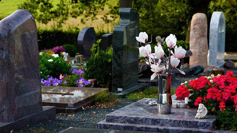 Una familia descubre que por 14 años visitó una tumba equivocada