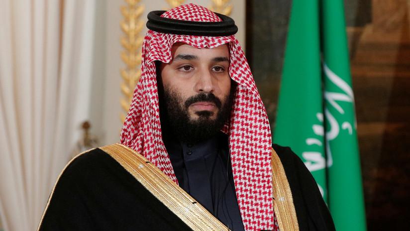 """El príncipe heredero saudita tacha el asesinato de Khashoggi de """"incidente repulsivo"""""""