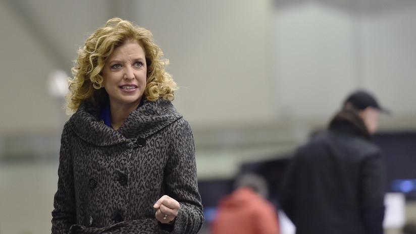 Evacúan la oficina de una representante demócrata en Florida por un paquete sospechoso