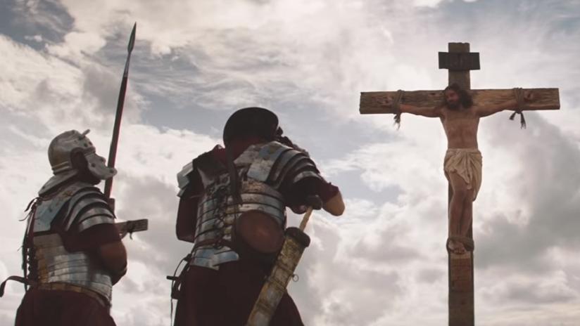 VIDEO: Anuncio con Jesús inscribiéndose para donar órganos provoca ira de los cristianos en la Red