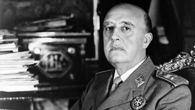 El Parlamento Europeo pide a España que ilegalice la Fundación Francisco Franco
