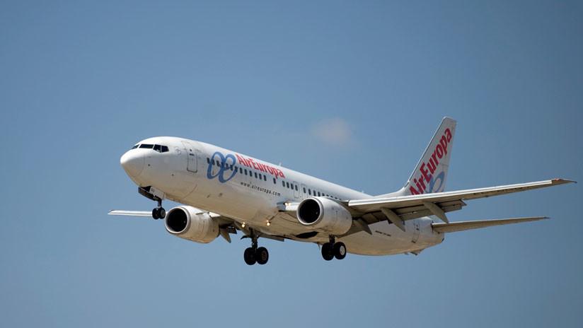 Resultado de imagen para Venezuela Air Europa afp