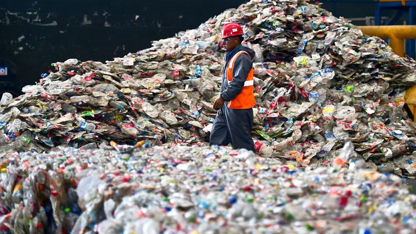 CocaCola, PepsiCo y Nestlé: Las principalesgeneradoras de basura plástica en México