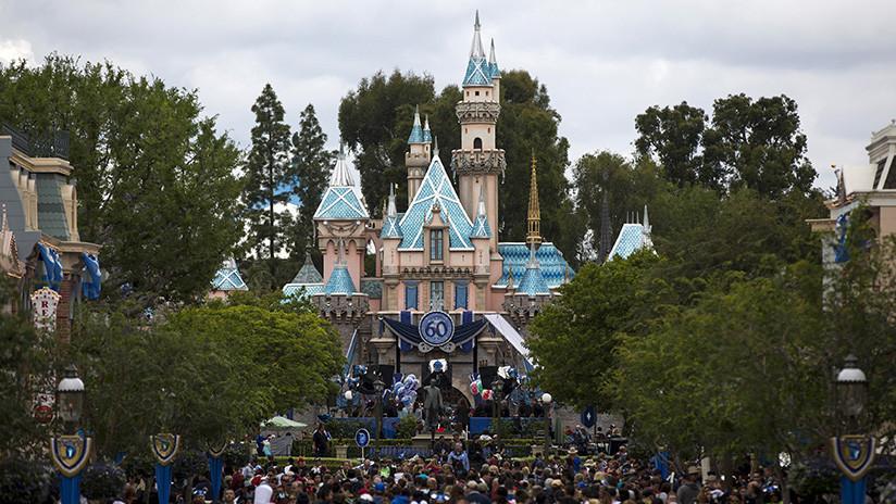 El gran secreto de Disney World: Es un lugar popular para esparcir cenizas de difuntos