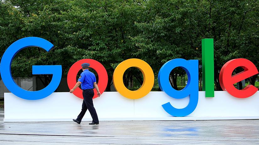 El CEO de Google afirma haber despedido a 48 empleados por acoso sexual