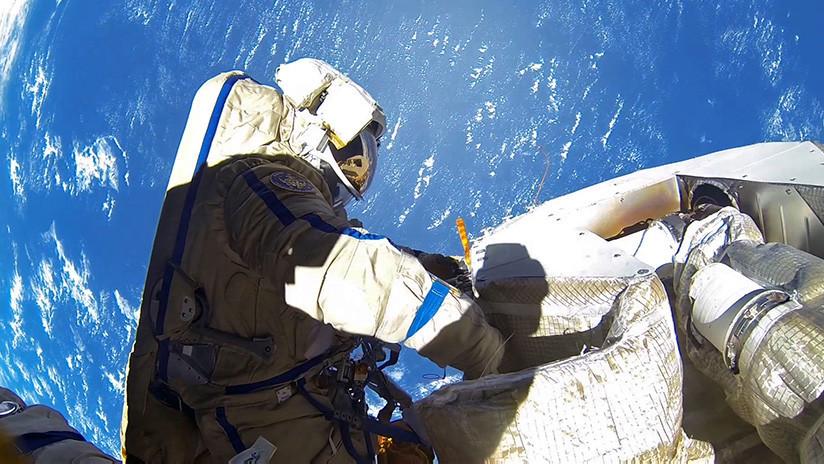 Descubren un nuevo peligro para los humanos en los vuelos espaciales prolongados