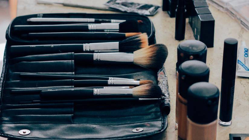 Crean un maquillaje para las víctimas de los ataques con ácido