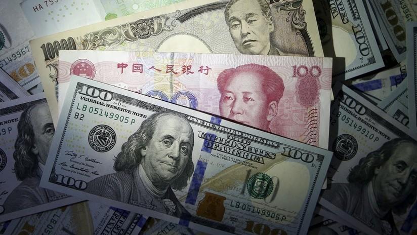 China y Japón firman acuerdo de canje de monedas por 30.000 millones de dólares