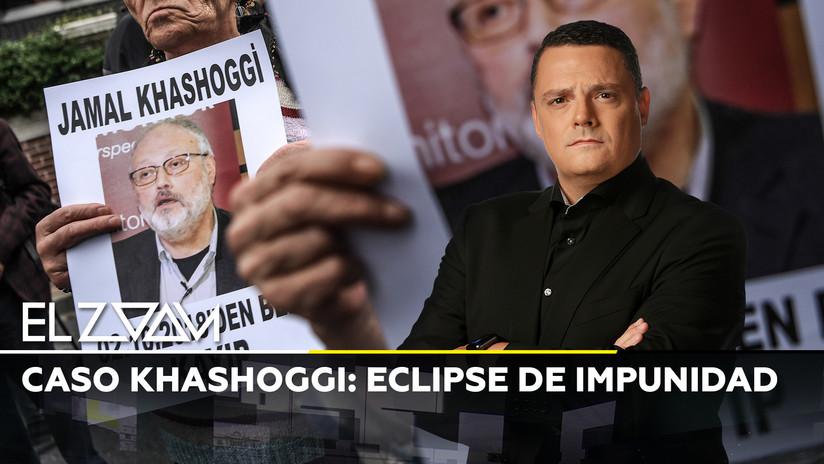 """""""A diferencia del caso Skripal con Moscú, el de Khashoggi lleva un mes sin sanciones serias a Riad"""""""
