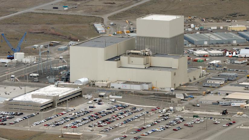 """""""Refúgiense"""": Envían una alerta de seguridad a los empleados de una planta nuclear en EE.UU."""