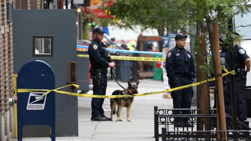 Identifican a un sospechoso del envío de paquetes explosivos a políticos y medios en EE.UU.