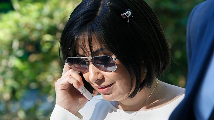 Justicia española aprueba la extradición de la enfermera de Hugo Chávez
