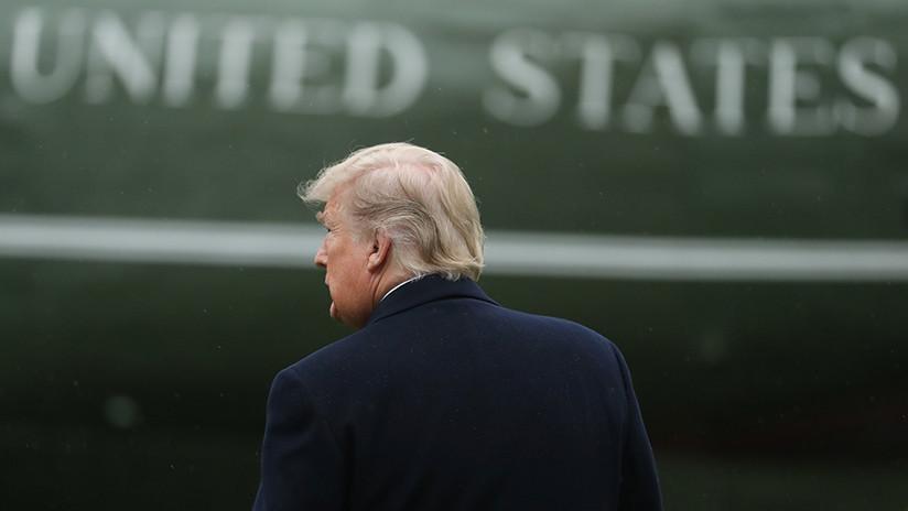 El caso de los paquetes bomba da un nuevo giro a la guerra entre Trump y las 'fake news'
