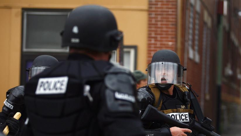 EN VIVO: Varios muertos por un tiroteo en una sinagoga de Pittsburgh, EE.UU.