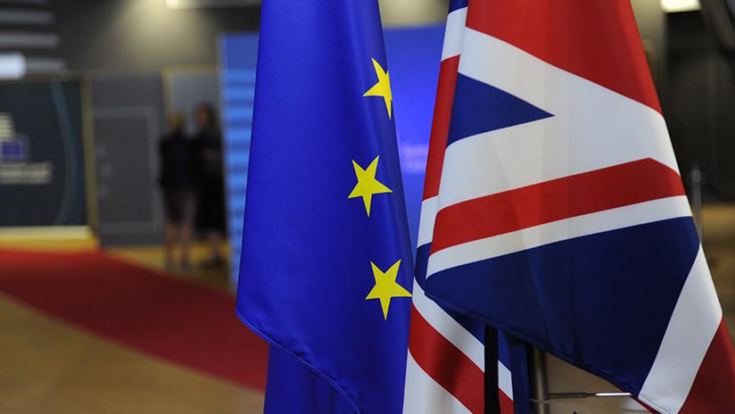 Más de un millón de británicos firman una petición para un segundo referéndum sobre el 'Brexit'