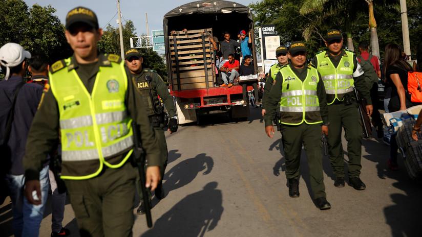 Por cadena falsa de WhatsApp, muere linchado un hombre en Bogotá
