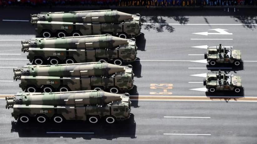 Moscú: Queda claro que la decisión de EE.UU. de salir del INF ya se tomó y se formalizará muy pronto