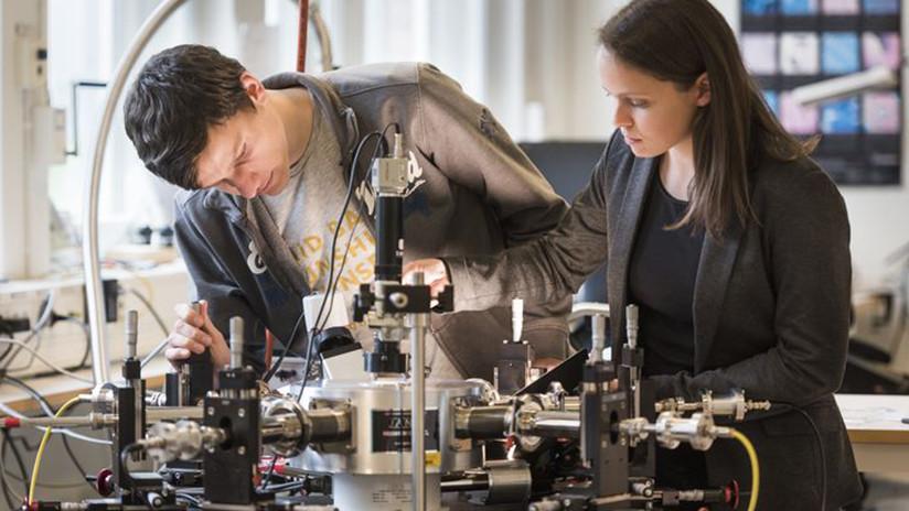¿Fin del misterio de los imanes? Descubren las partículas que determinan el ferromagnetismo
