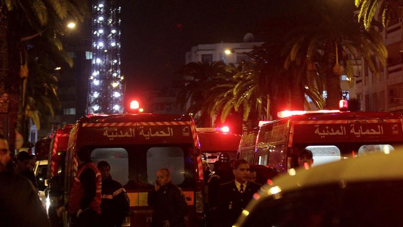 Se registra un ataque suicida en el centro de Túnez