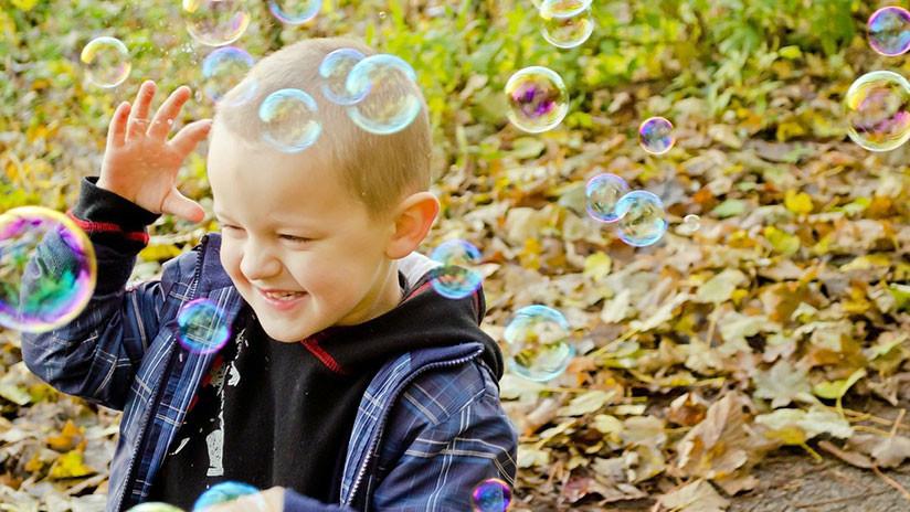 Respirar mata: 9 de cada 10 menores están expuestos a contaminaciones mortíferas de aire