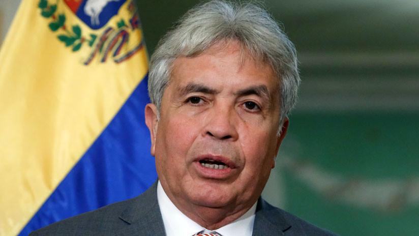 Venezuela anuncia cierre de frontera comercial con Colombia por fiebre aftosa