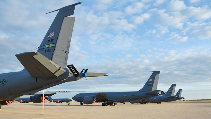 """EE.UU. inicia ejercicios militares globales con """"un enfoque específico en la preparación nuclear"""""""