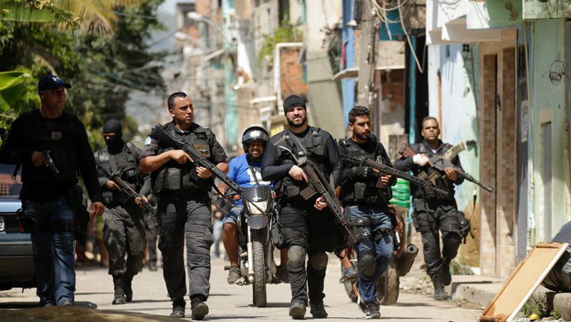 """""""Brasil está en guerra"""": Bolsonaro facilitará la portación de armas"""