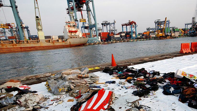 Tragedia del Boeing 737 en Indonesia: Lo último sobre el avión siniestrado