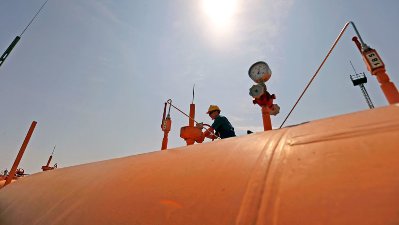 Argentina vuelve a exportar gas natural a Chile tras una década